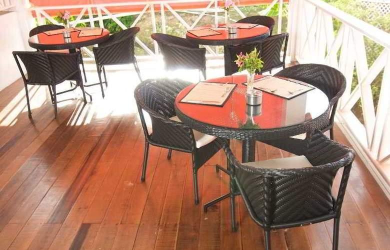 Bacolet Beach Club - Restaurant - 38