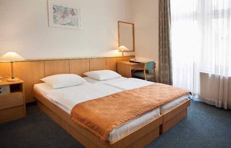 City Hotel Matyas - Hotel - 2