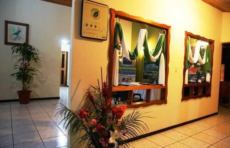 GreenLagoon Wellbeing Resort - General - 17