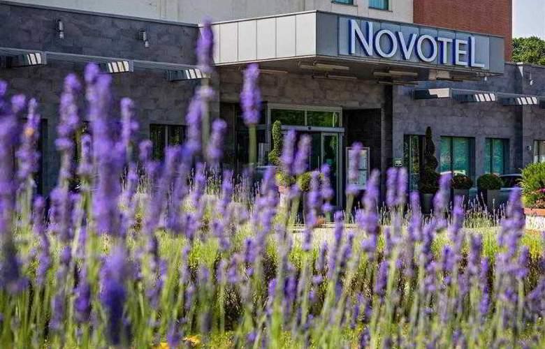 Novotel Milano Malpensa Airport - Hotel - 5