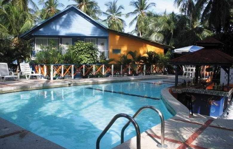 Sol Caribe Providencia - Pool - 7