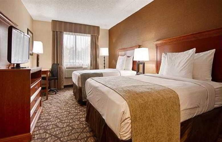 BEST WESTERN Hospitality Hotel - Hotel - 32