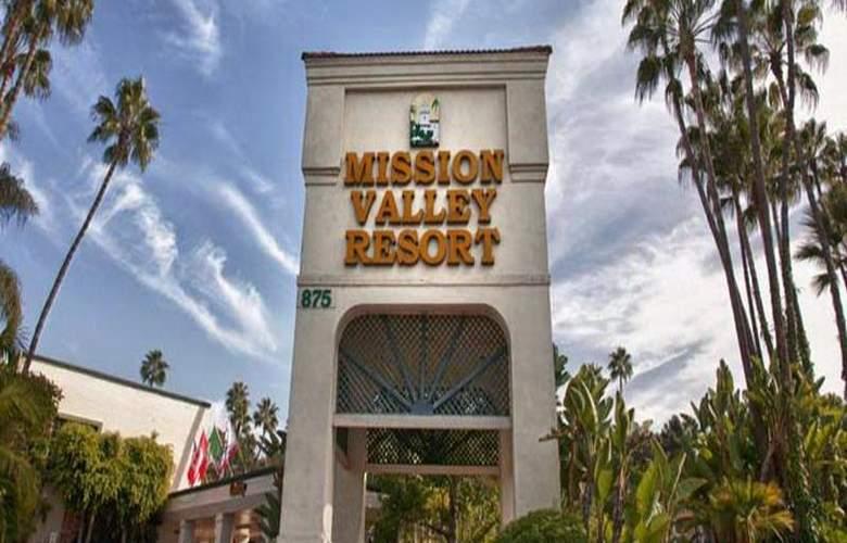 Mission Valley Resort - Hotel - 2