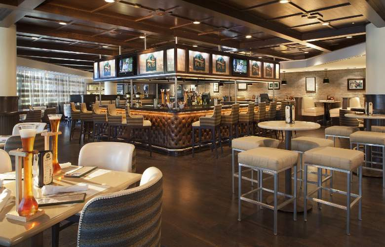 Sawgrass Golf Resort & Spa Marriott - Bar - 7