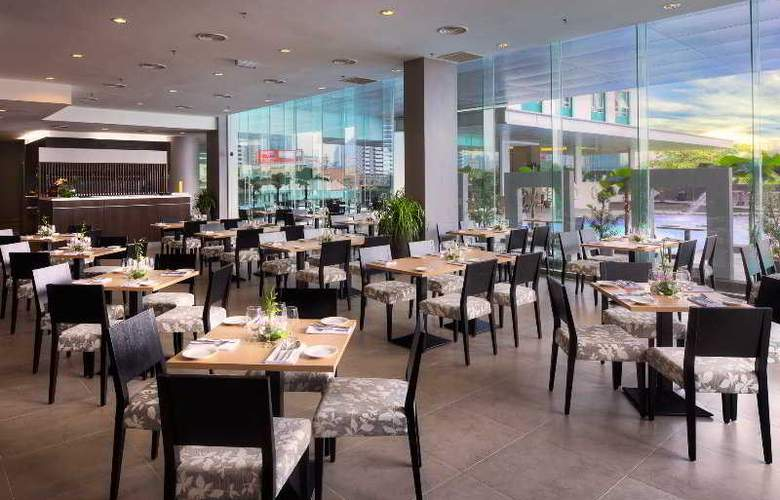 Furama Bukit Bintang - Restaurant - 6