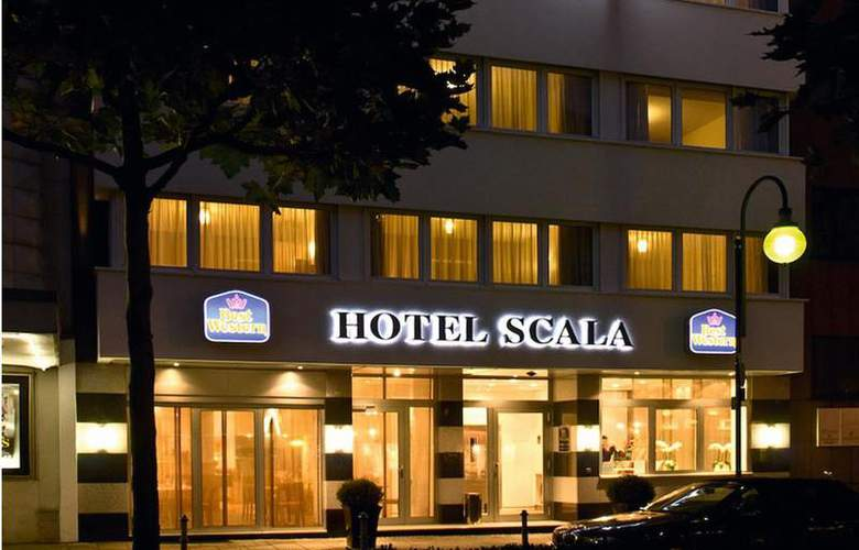 Favored Scala Frankfurt - Hotel - 29
