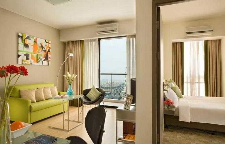 Citadines Suzhou Xinghai - Room - 3