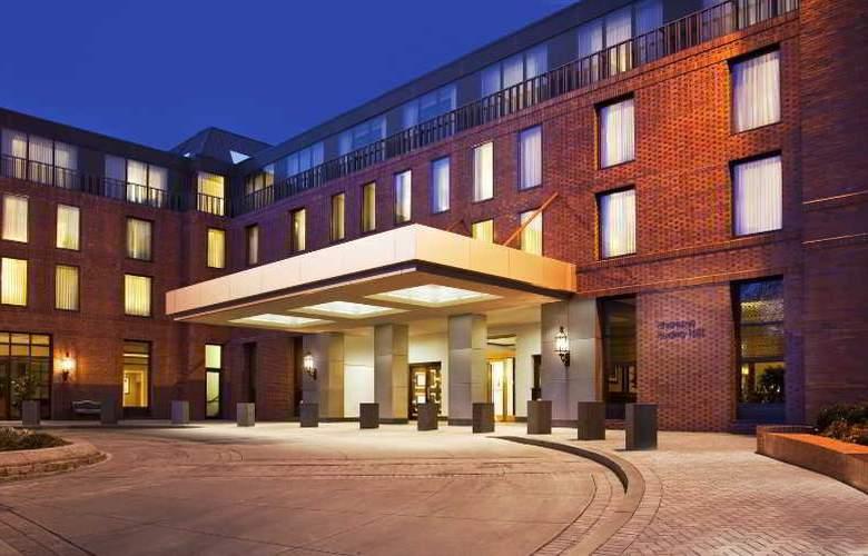 Sheraton Society Hill - Hotel - 0