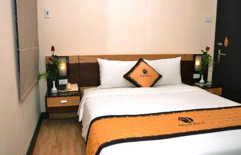 Allura Hotel Hanoi - Room - 3