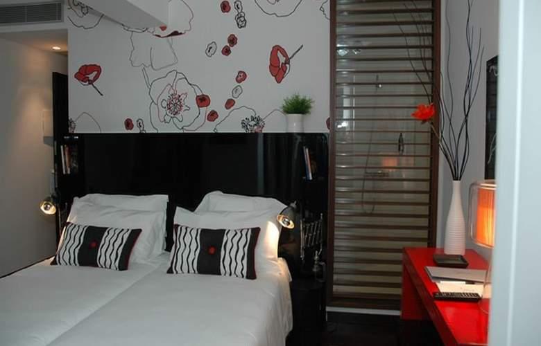 Porto Trindade Hotel - Room - 18