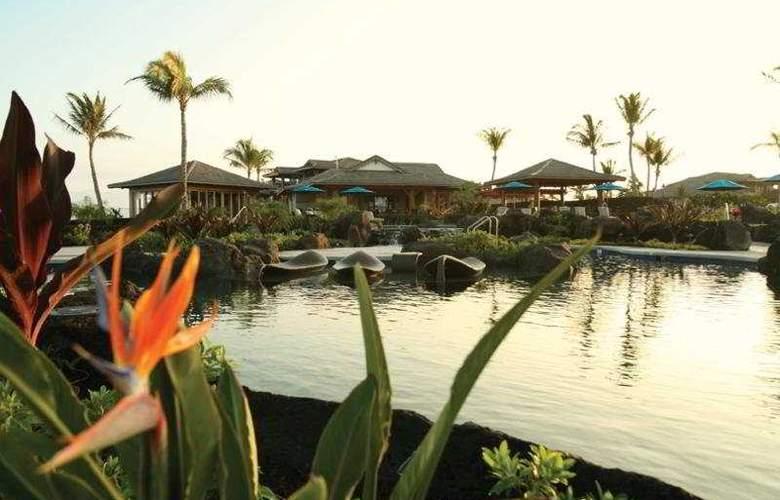 Castle Halii Kai at Waikoloa - Pool - 8
