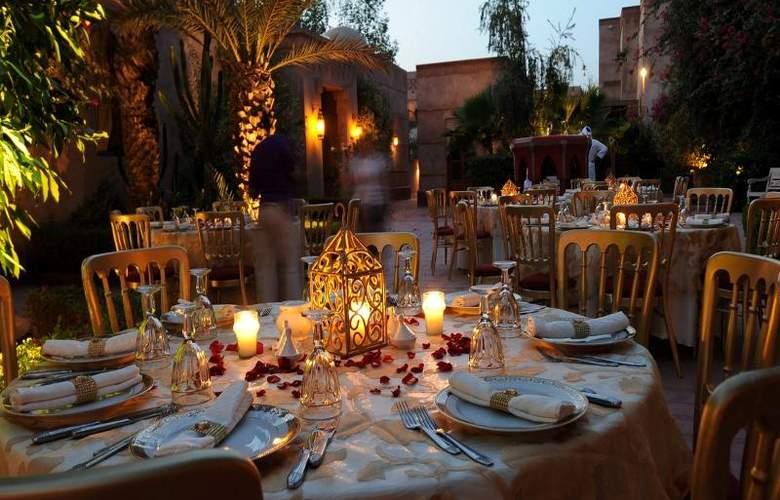Riad La Maison des Oliviers - Restaurant - 39
