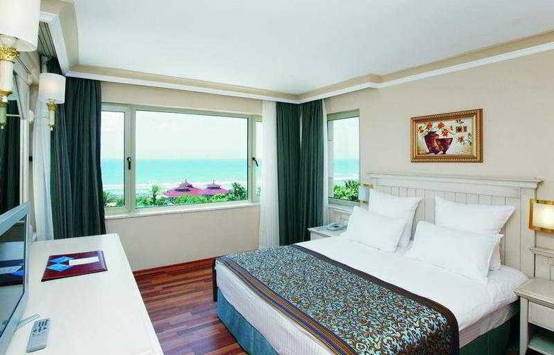 Terrace Beach Resort - Room - 1