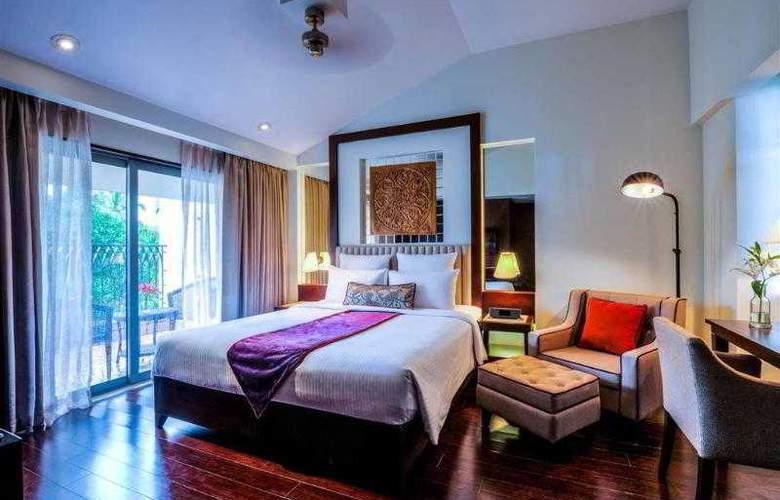 Novotel Goa Resort and Spa - Hotel - 35