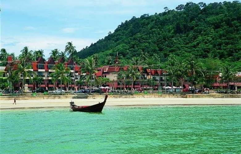 Seaview Patong - Hotel - 0
