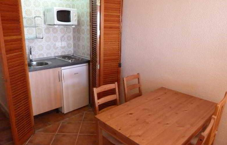 Apartamentos Bulgaria - Room - 11