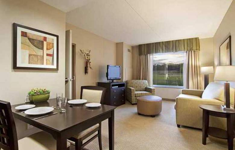 Homewood Suites by Hilton¿ Pittsburgh-Southpointe - Hotel - 3