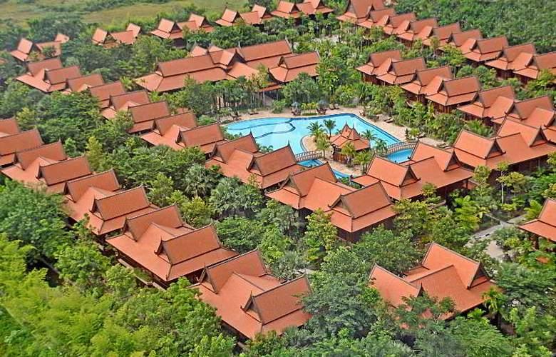 Sokhalay Angkor Resort Spa - Hotel - 6