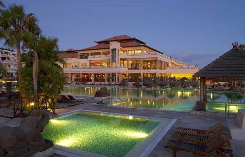 Regency Country Club Apartments Suites - General - 2