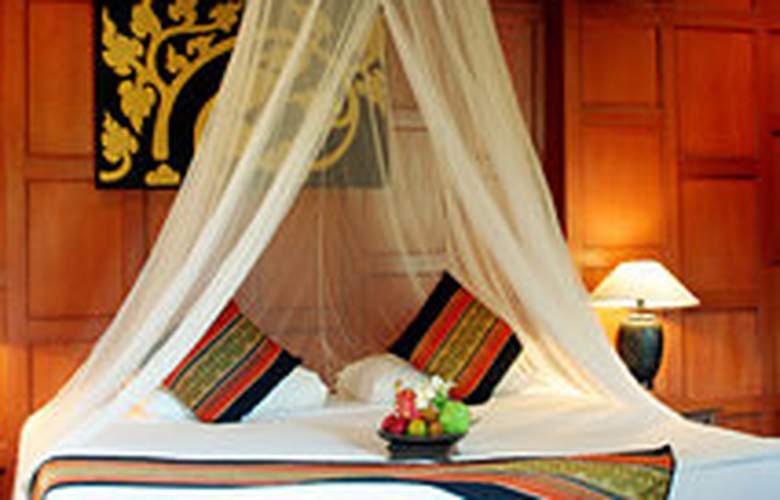 At Panta Phuket - Room - 3