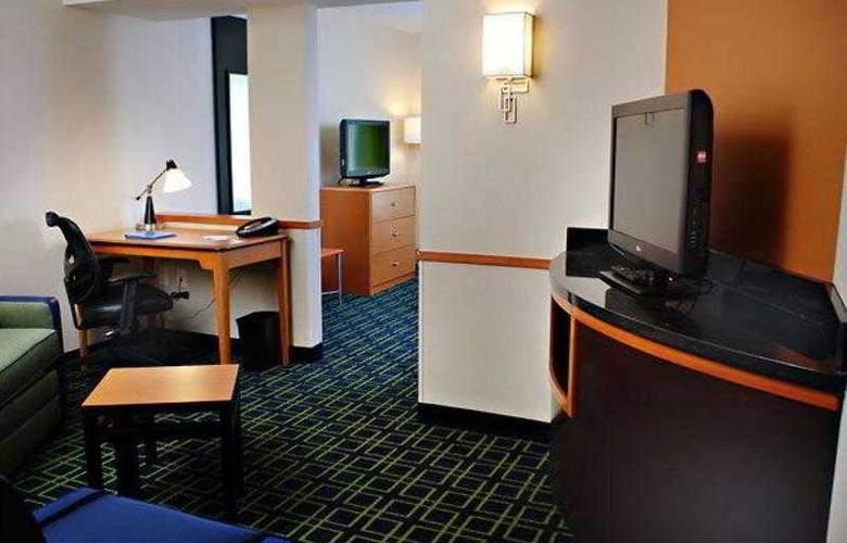 Fairfield Inn & Suites Millville Vineland - Hotel - 13