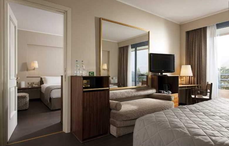 Grand di Como - Room - 8