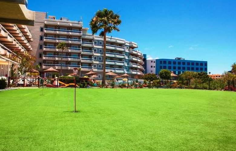 Aguamarina Golf - Hotel - 12