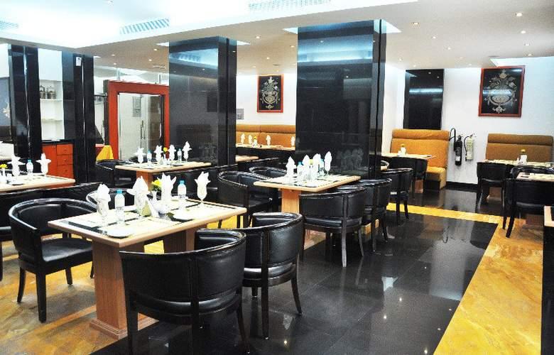 Safeer Continental - Restaurant - 3