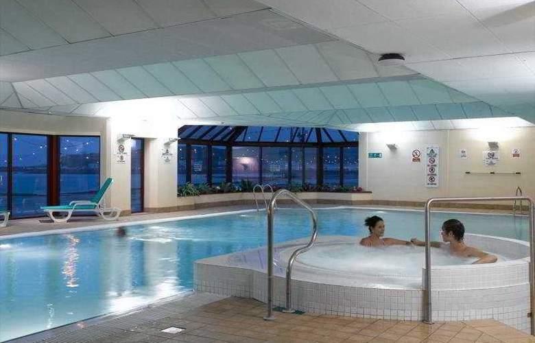 Hilton Isle of Man - Pool - 3