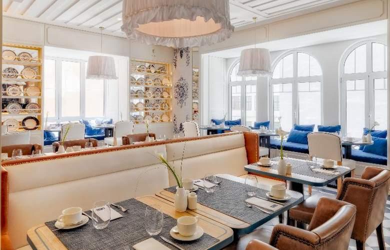 H10 Duque de Loulé - Restaurant - 34