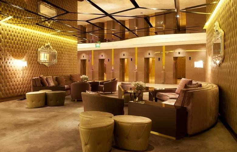 Ceylan Intercontinental - Bar - 7