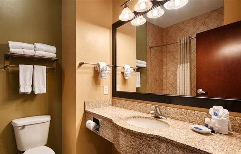 Best Western Plus Duncanville/Dallas - Room - 99