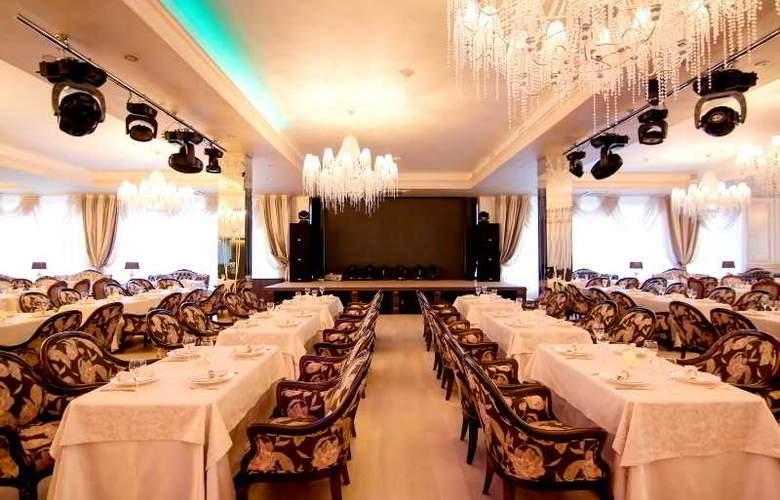 Atlantic Garden Resort - Restaurant - 21