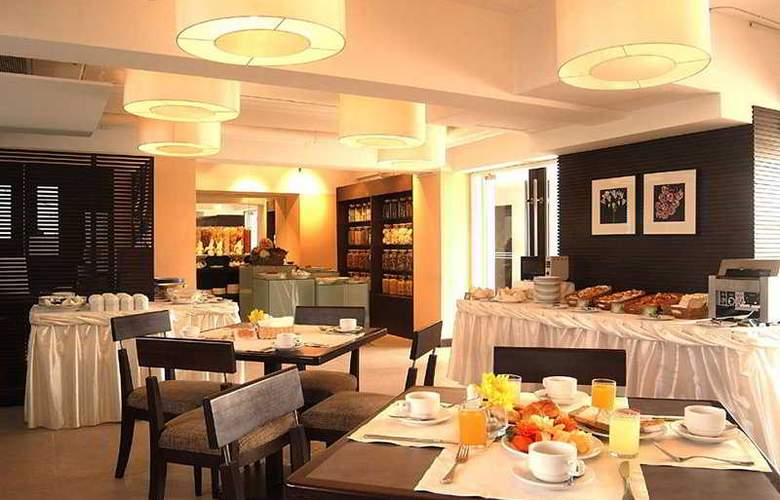 Grand Mercure Park Avenue - Restaurant - 9