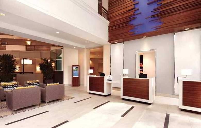Hilton Suites Anaheim Orange - Hotel - 6