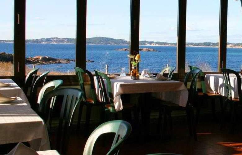 Delfin Azul - Restaurant - 5