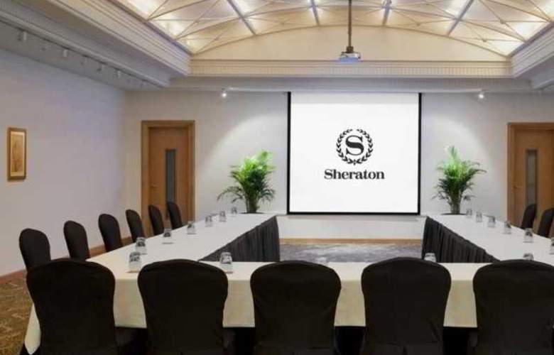 Sheraton Al Nabil - Conference - 10