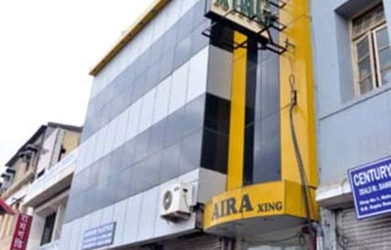 Aira Xing - Hotel - 0