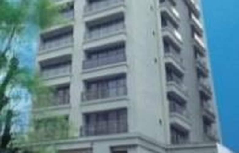 Estanplaza Paulista - Hotel - 0
