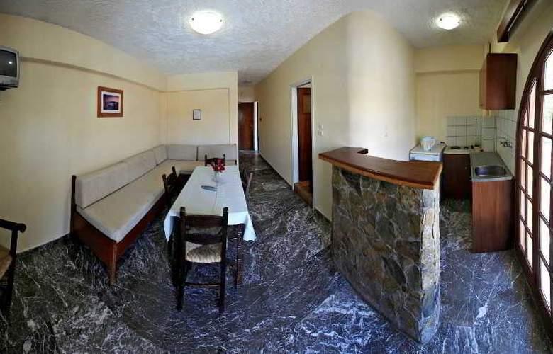 Paradise Apartments - Room - 34