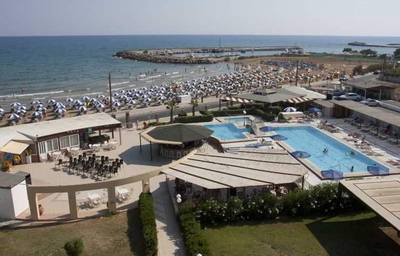 Astir Beach - Terrace - 9