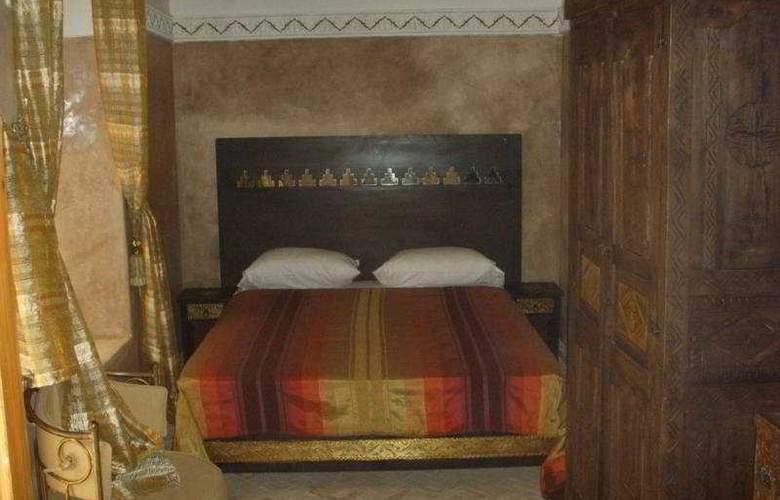 Riad Schanez - Room - 9