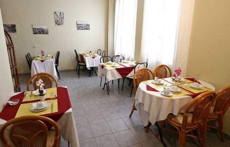 Savoy - Restaurant - 3