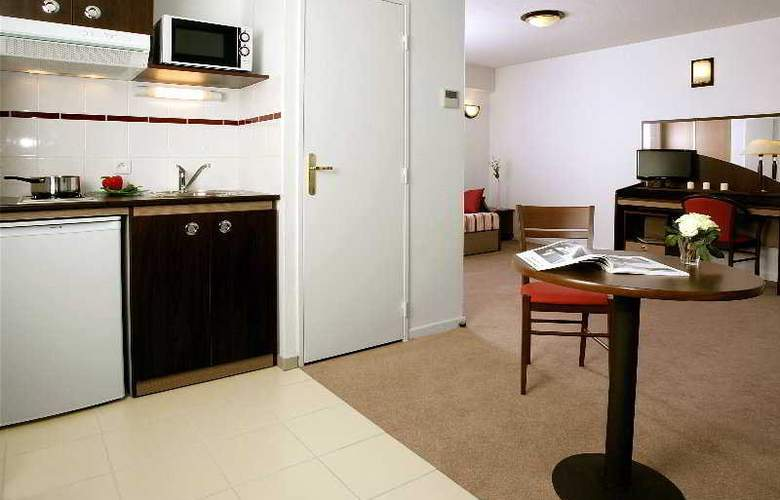 Appart'City Pau Centre - Room - 2