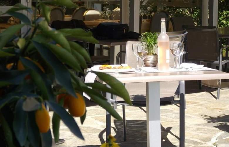 Dauphitel - Restaurant - 50