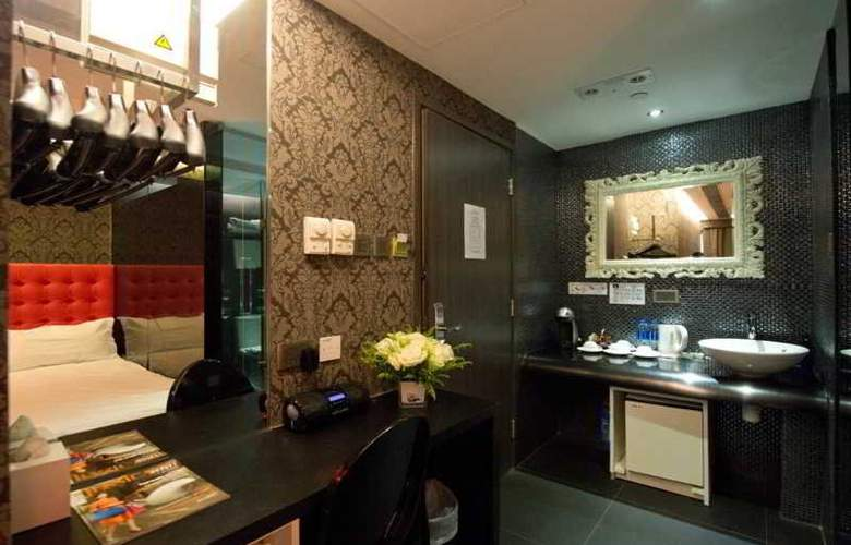 Wifi Hotel - Room - 8