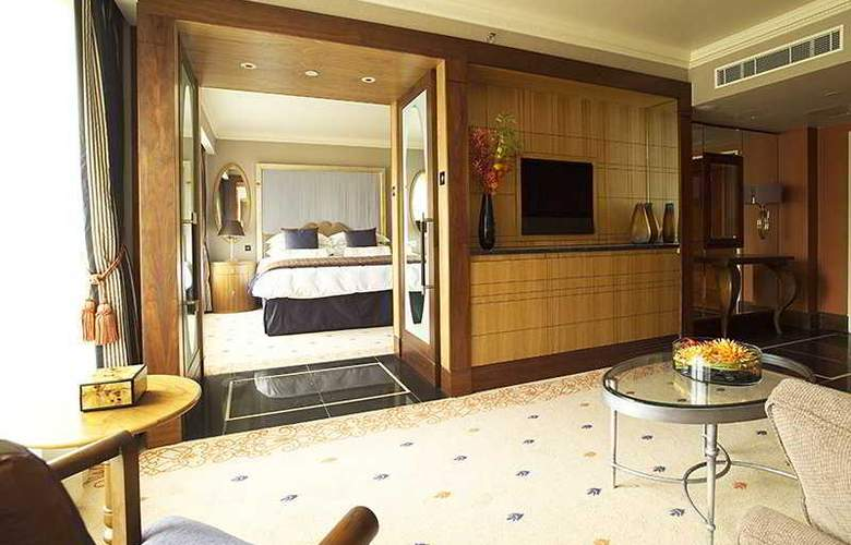 InterContinental London Park Lane - Room - 4
