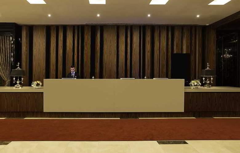 Ramada Hotel & Suites Atakoy - General - 6