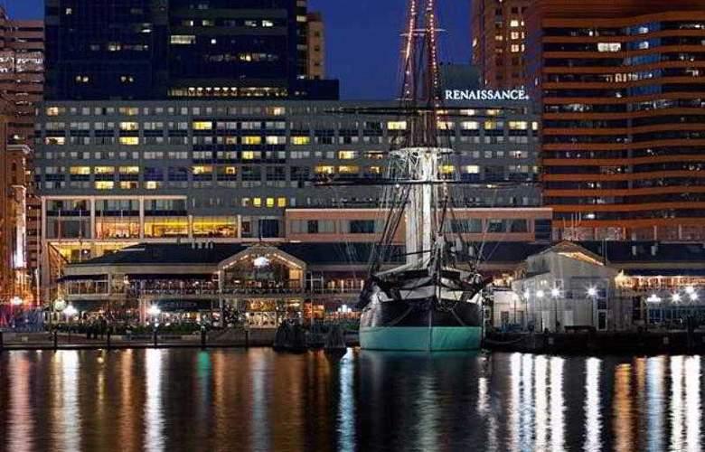 Renaissance Baltimore Harborplace - Hotel - 0