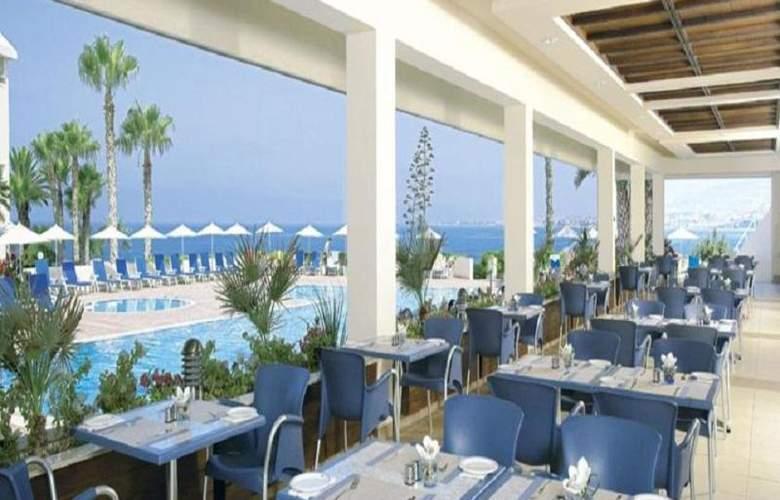 Cynthiana Beach - Restaurant - 15